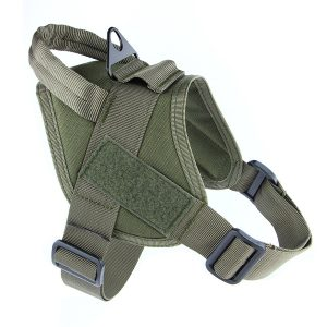 Tactical harness
